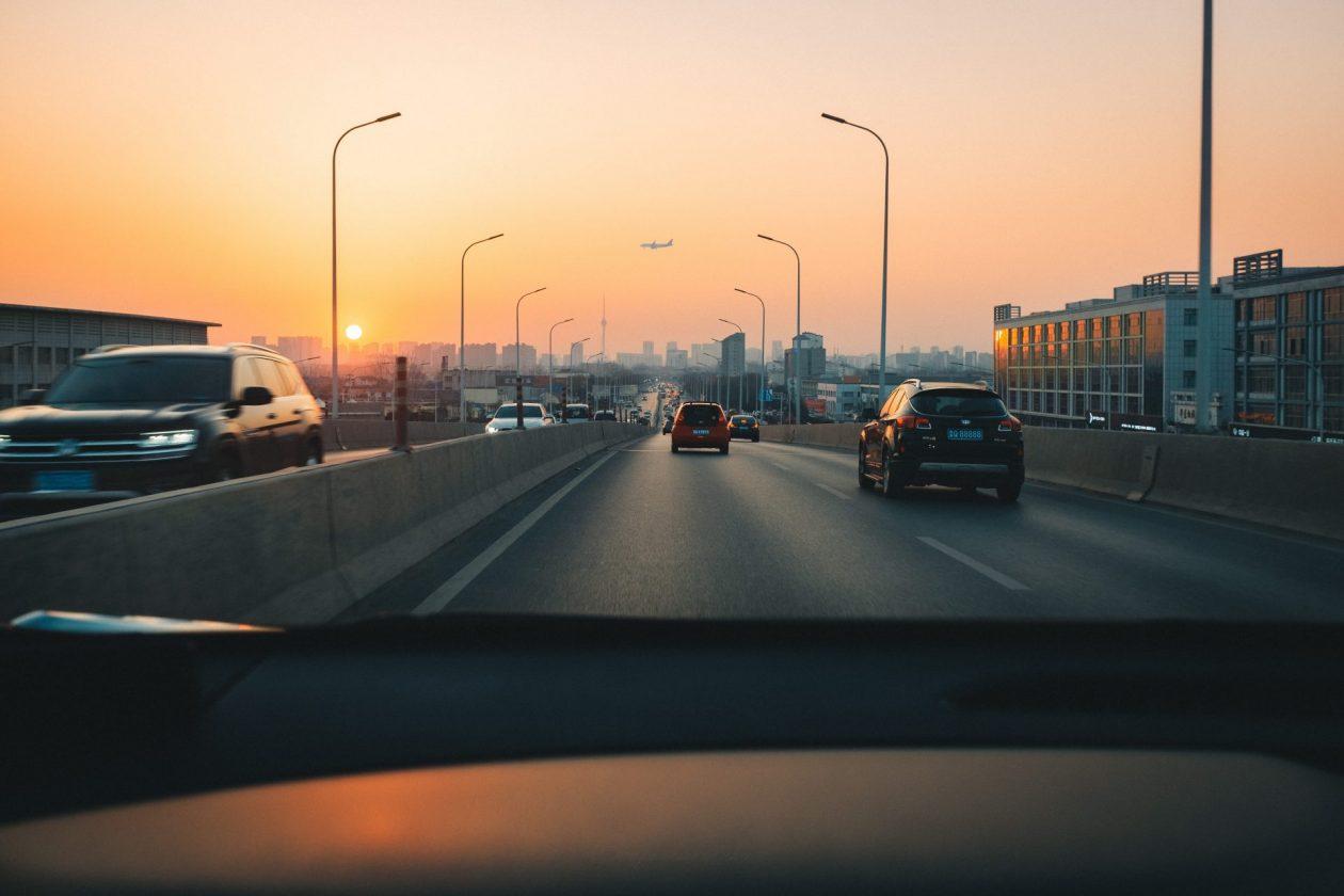 körkort ej anpassat avstånd